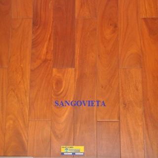 Sàn gỗ tự nhiên việt á